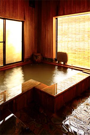 檜葉(ひば)の湯写真